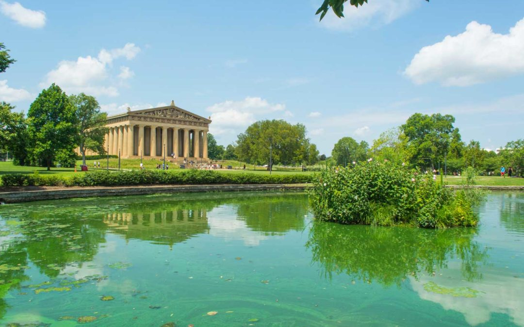 5 Parks to Visit in Nashville