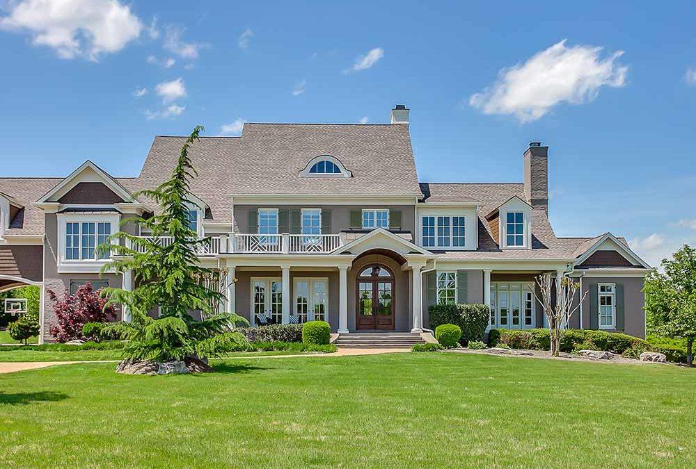 July 2017 Nashville Real Estate Market Reports