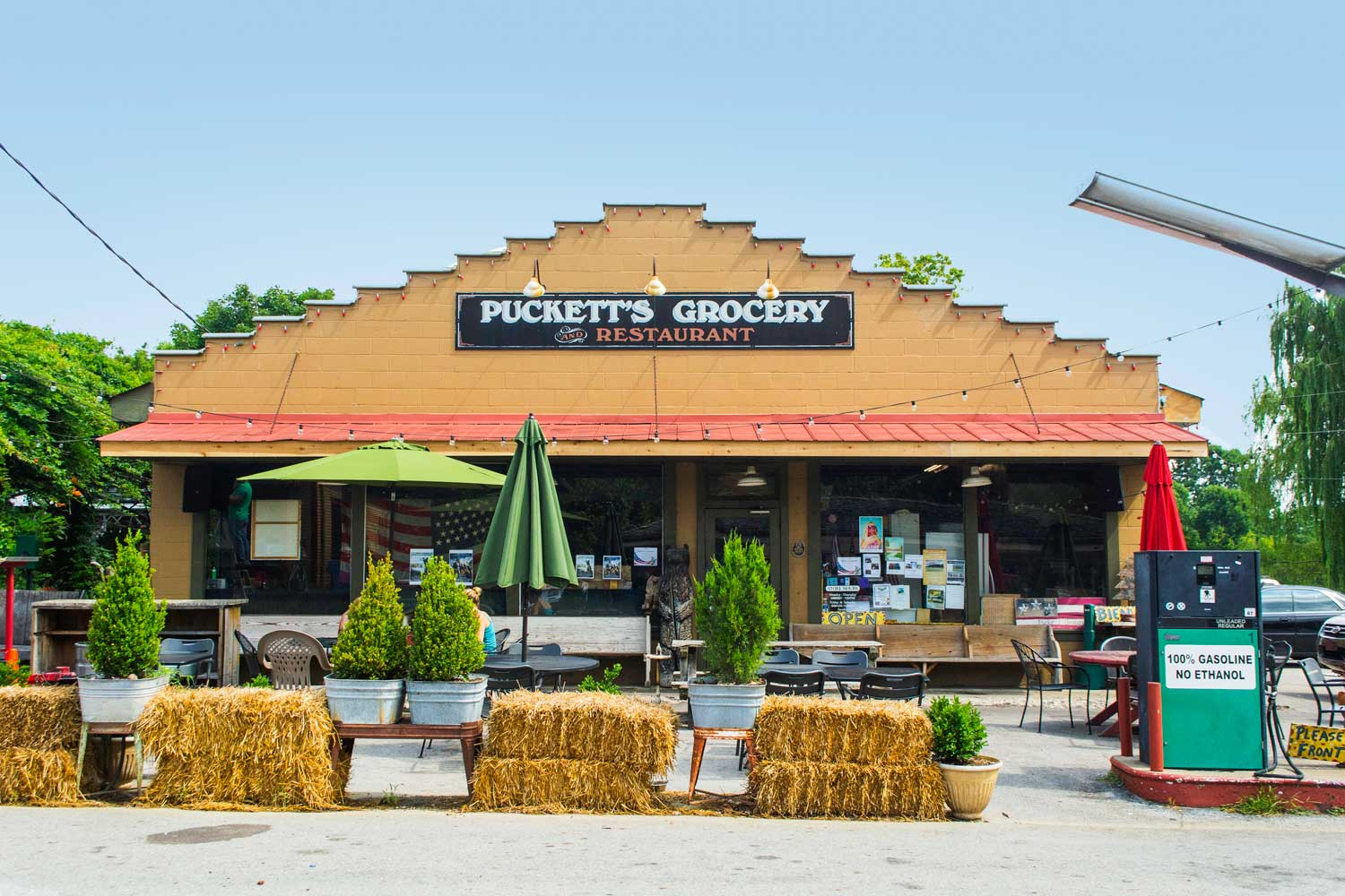 leipers fork tn pucketts