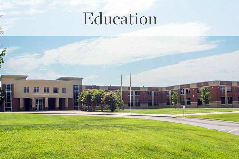 Nashville Education: Universities, Public School, Private