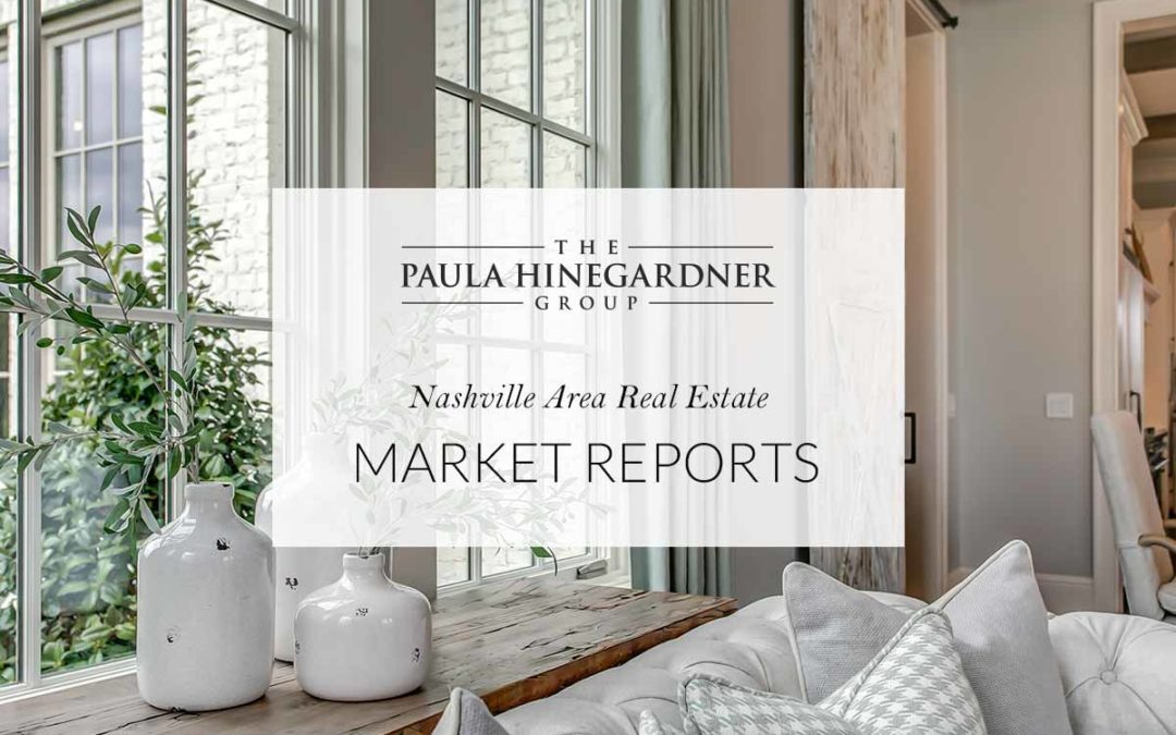 2018 Real Estate Market Reports