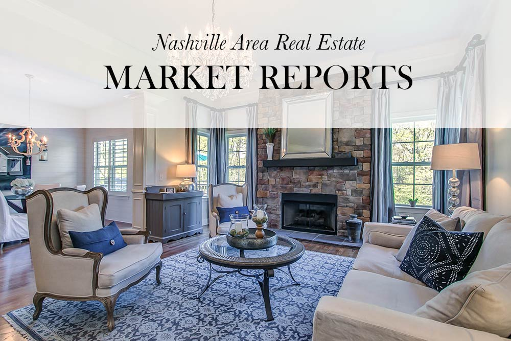 April 2019 Monthly Market Reports