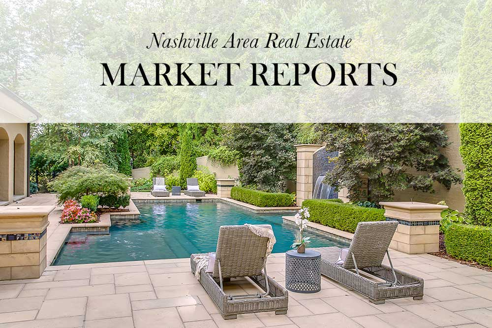 Nashville Real Estate Market Reports May 2019