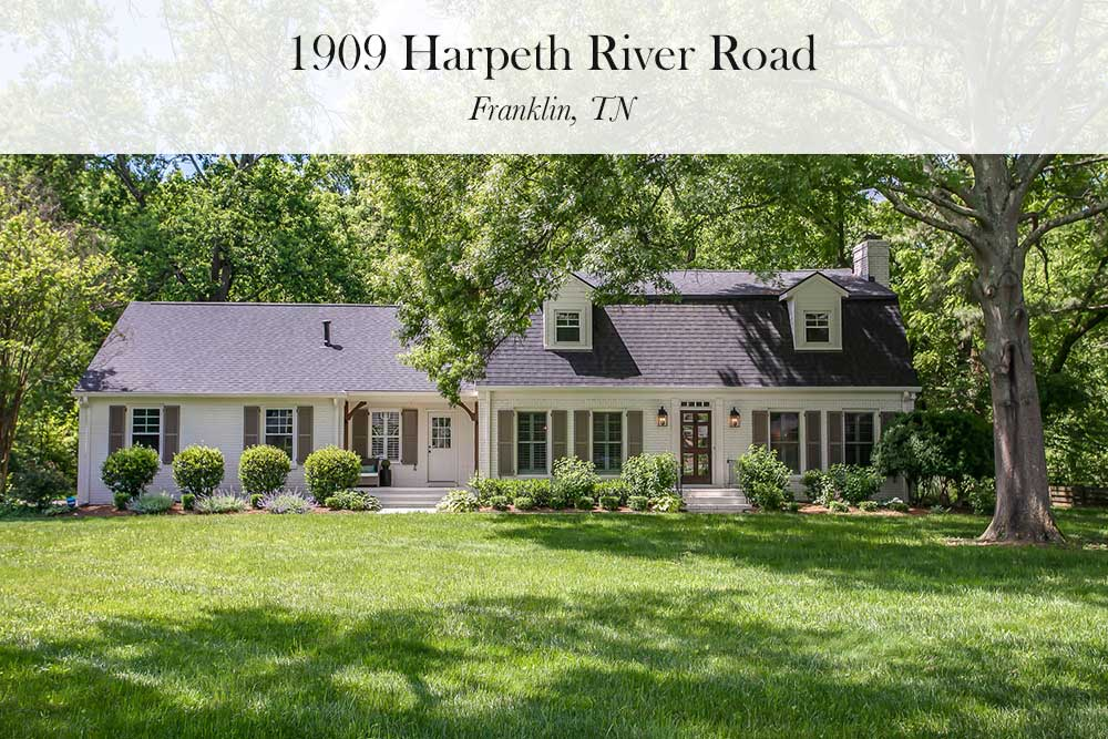franklin tn home for sale