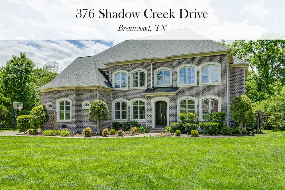 brentwood tn home for sale