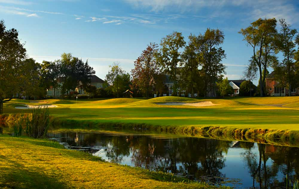 brentwood country club golf course homes for sale