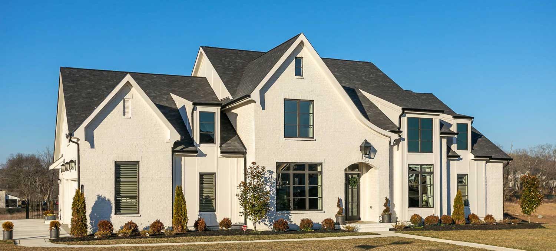 new homes for sale nashville tn