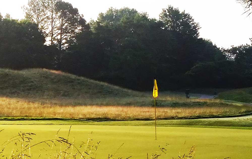 golf course homes franklin tn