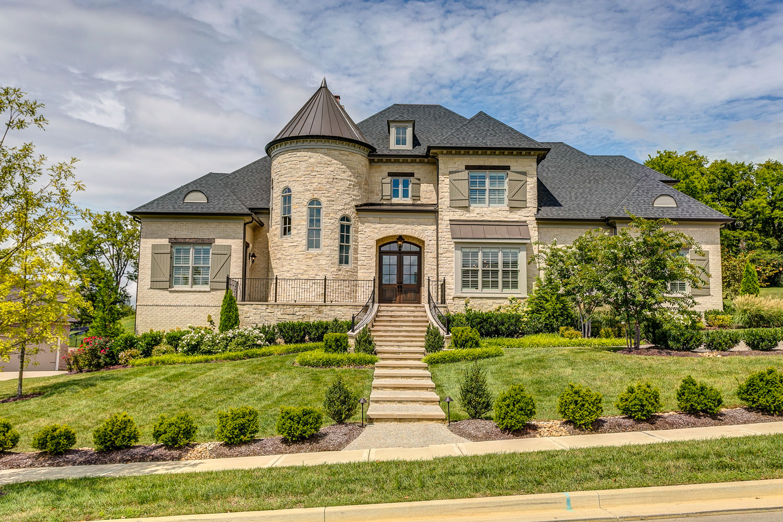 luxury homes franklin tn