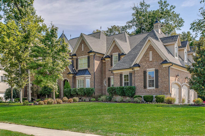 luxury homes for sale nashville tn