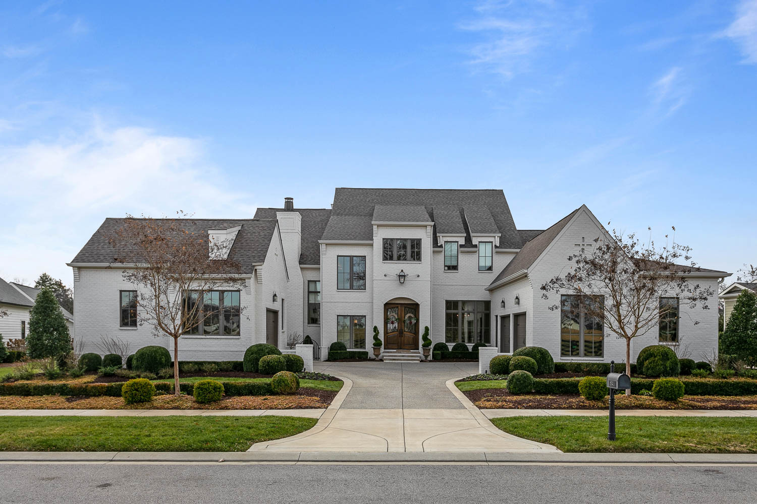 college grove luxury homes for sale