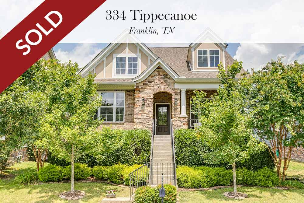 franklin tn buyers agent