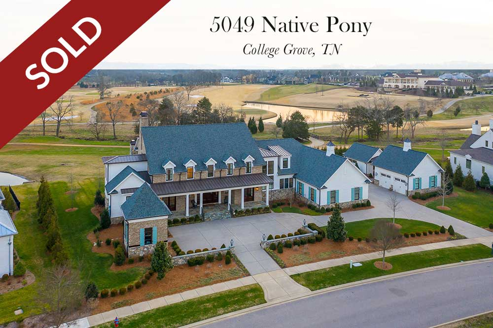 college grove tn real estate for sale