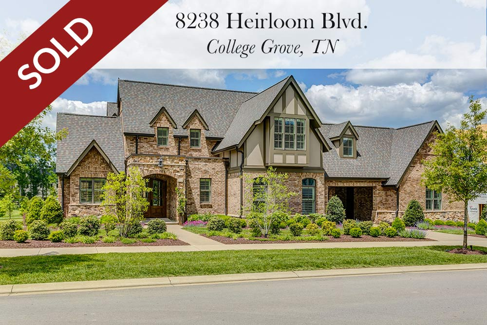 college grove home for sale