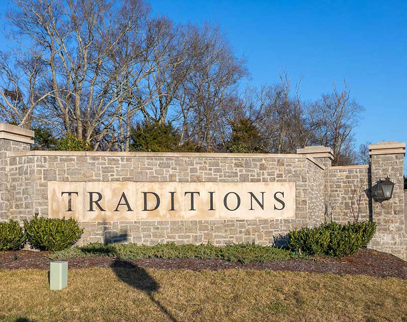 new homes for sale brentwood tn