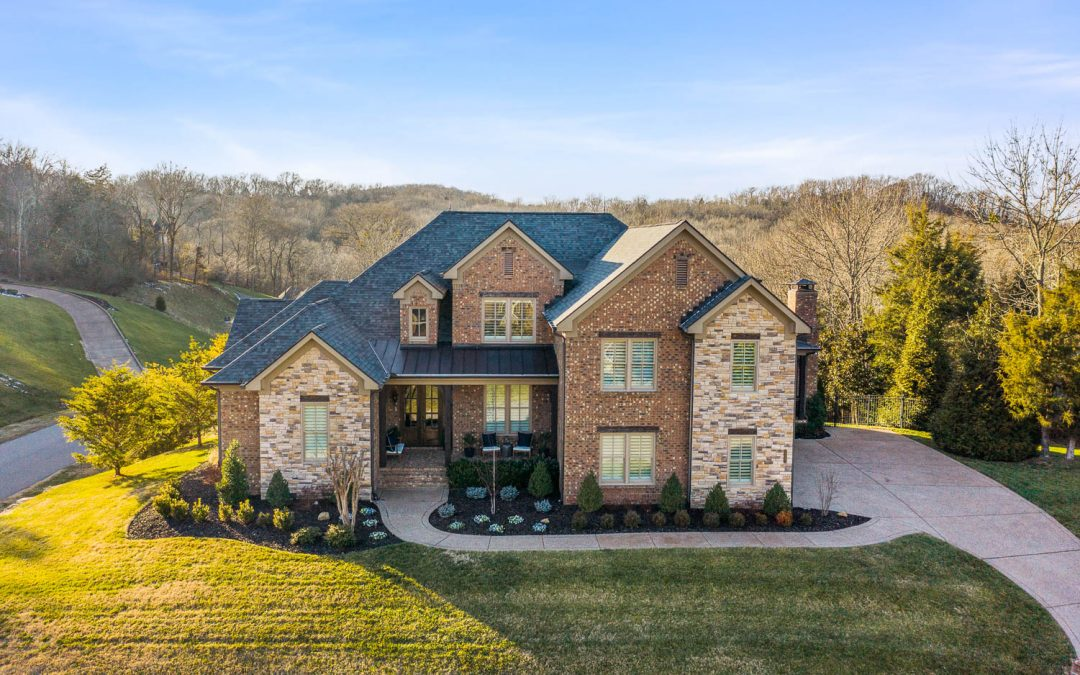 Nashville Real Estate Market Reports January 2021