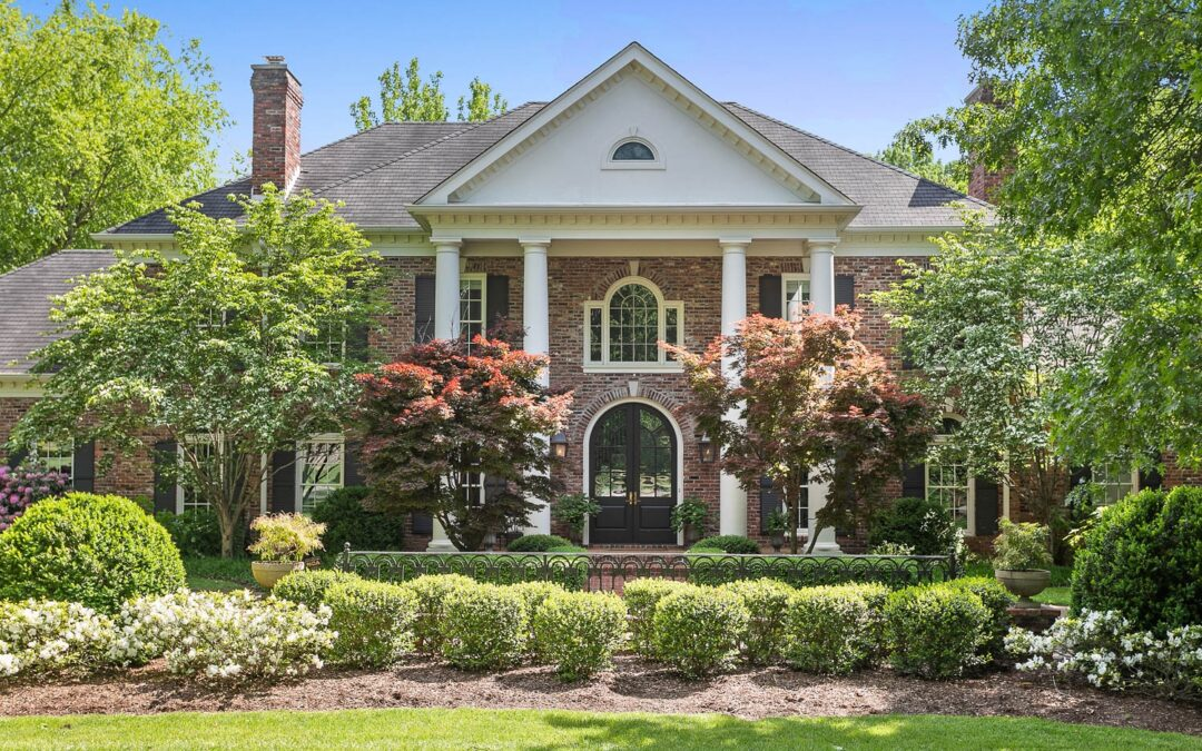 Real Estate Market Report May 2021