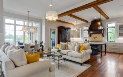 Real Estate Monthly Market Reports July 2021