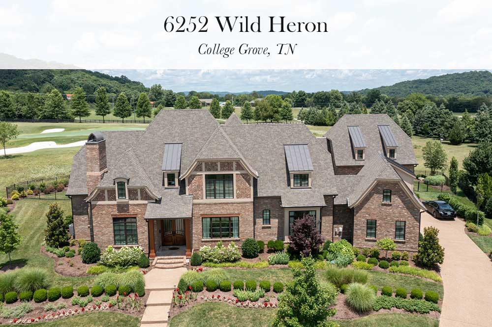 franklin tn homes for sale luxury
